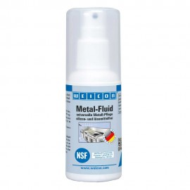 WEICON Metal-Fluid      100 ml Universal Metallpflege,
